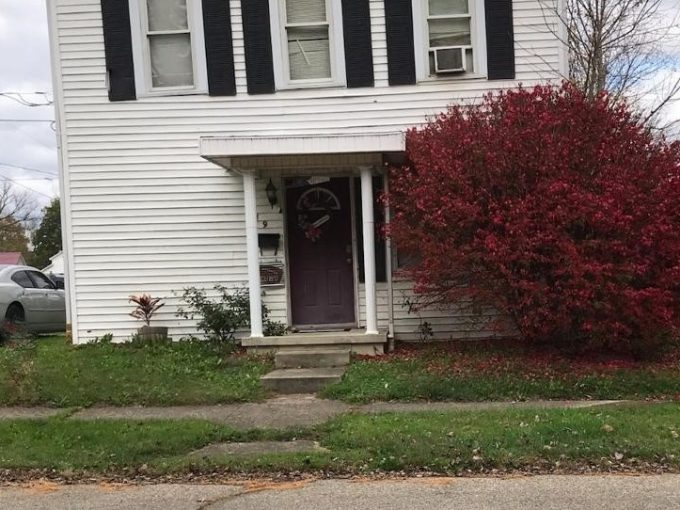319 W. 2nd St., Wellston, OH 45692